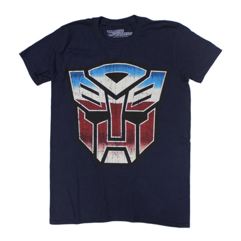 Transformers Official T-Shirt