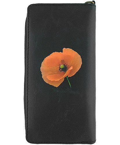 Poppy Flower Design