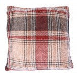 Cyprus Chenille Throw and Pillow