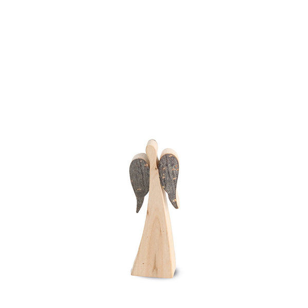Reversible Wooden Angel