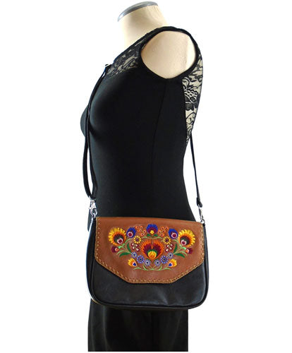 Matryoshka Doll Bag