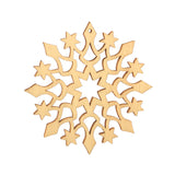 Ornamental Star