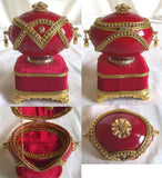 EggShell Music Jewelry Boxes
