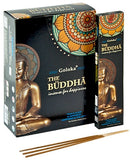 Hand Rolled Buddha Incense Stick
