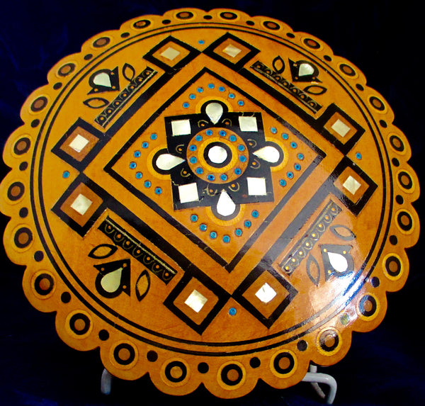 Hutsul Wooden Kasetka Box 1