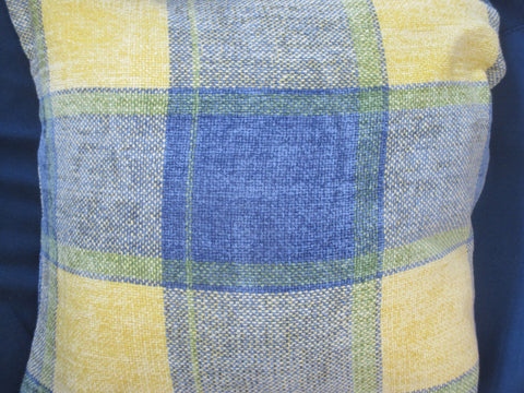 Provence Chenille Throws and Pillows