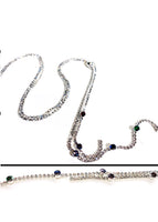 Jacqueline Kent Crystal Necklace Set