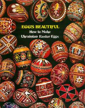 Eggs Beautiful