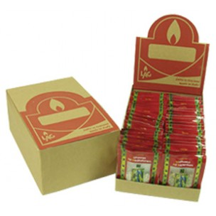 Evangelist  Resin Incense