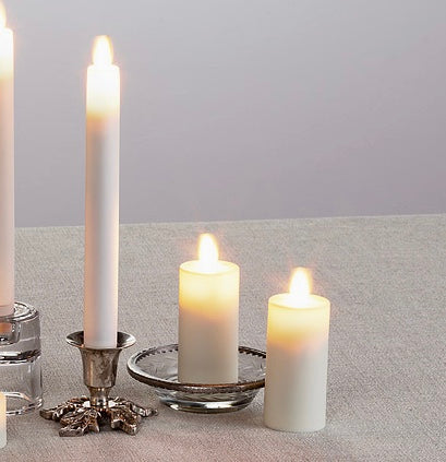 Flameless Candles
