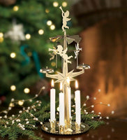 Brass Candle Chimes