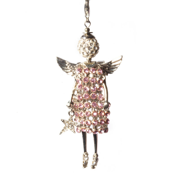 Jacqueline Kent Limited Edition Guardian Angels
