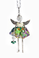 Jacqueline Kent  Gemstone Angels