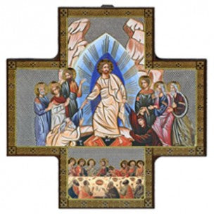 Icon Plaque