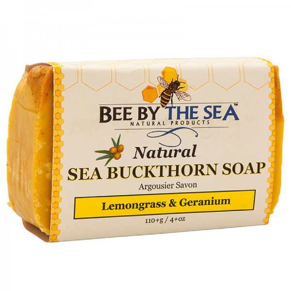 Sea Buckthorne Soap