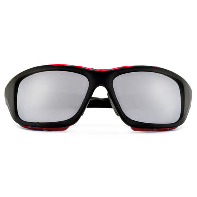 Ultra Comfort Fit Full Coverage Men's Shades - Sunglass Spot