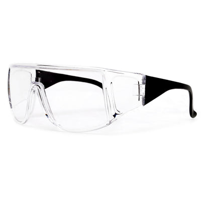 Full Coverage Chemistry Lab Safety Glasses
