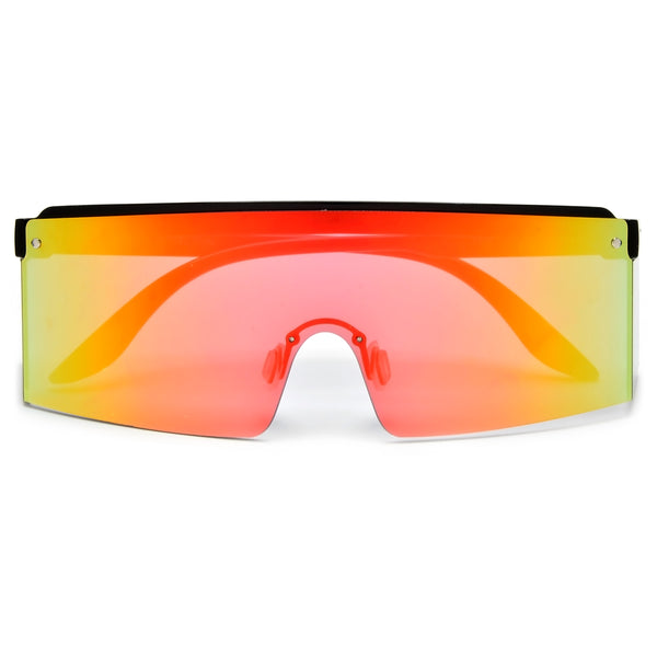 Foldable Colorful Slap Wristband Temples