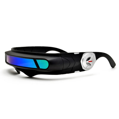 Cyclops Superhero Costume Shades - Sunglass Spot