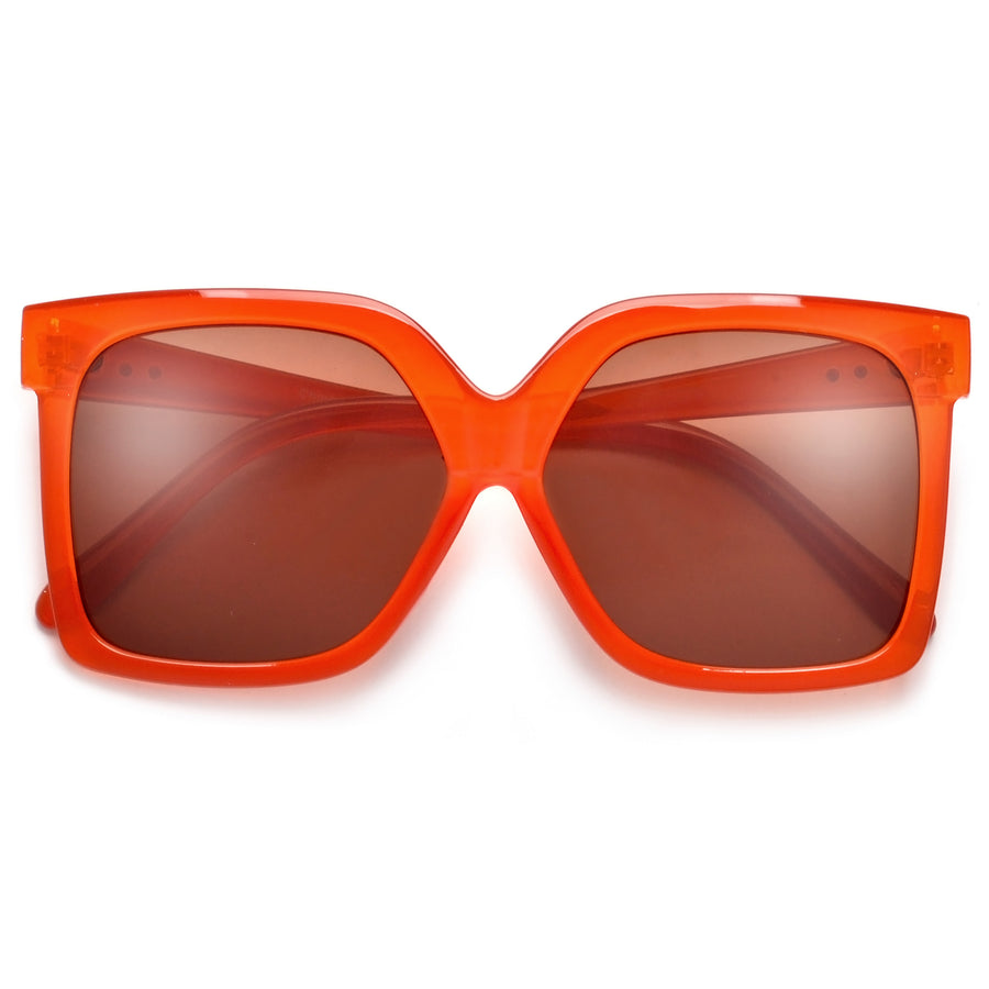 Angular Mod Appeal Squared Sunnies