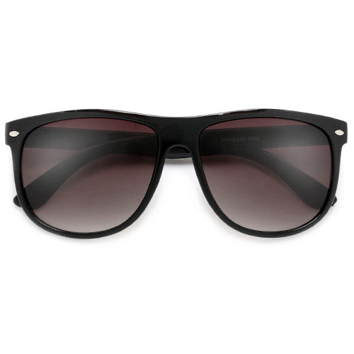 Oversize 59mm Modified Classic Wayfarer Sunglasses