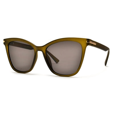 Sophisticated Chic Cat Eye Sunnies - Sunglass Spot