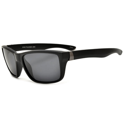 Men's Sleek Daily Polarized Shades