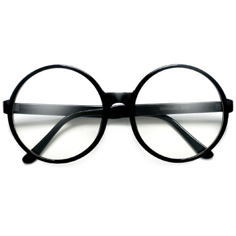 Eccentric Slender Metal Bridge 52mm Square Sunnies