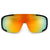 Full Wraparound Sporty Futuristic Shield Sunnies