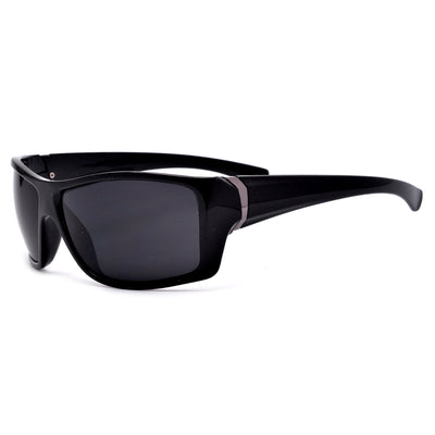 Men's 62mm All Day Dark Shades