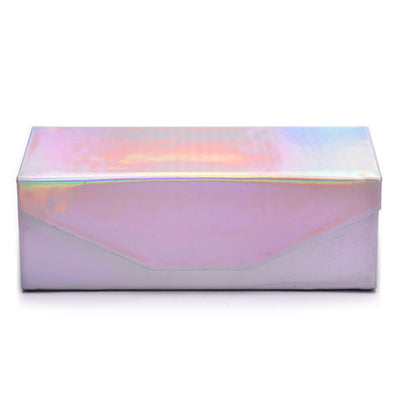 Foldable Iridescent Protective Hard Case