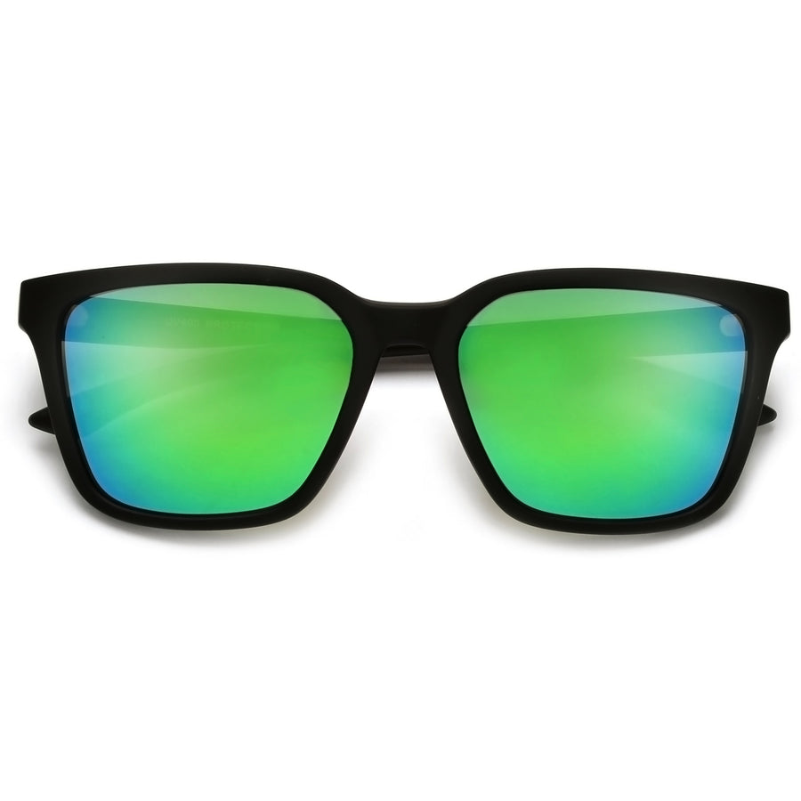 Timeless Cool Sporty Comfortable Lightweight Sunglasses