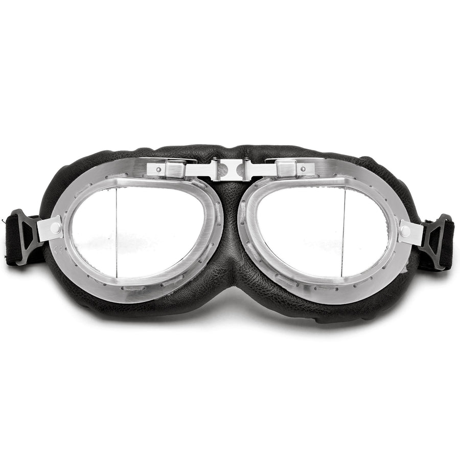 Apocalyptic Steampunk Goggles