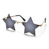 STAR STRUCK RIMLESS SUNNIES - Sunglass Spot