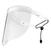 ADJUSTABLE PROTECTIVE FACE SHIELD - Sunglass Spot