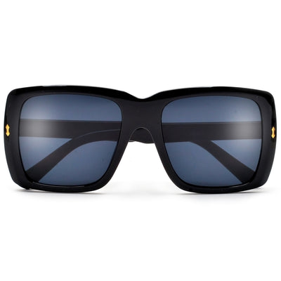 OVERSIZE THICK SQUARED OFF SUNNIES - Sunglass Spot