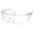 Wraparound Light Project Full Coverage 83mm Safety Glasses