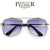 PREMIER COLLECTION-MODERN HIGH FASHION BEVELED AVIATOR