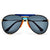 Upbeat Modern Stylish Aviator Sunnies