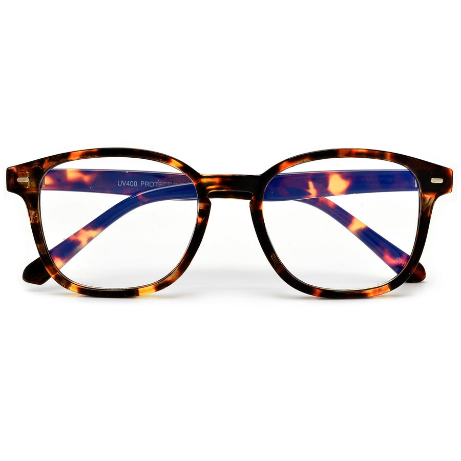 Retro Vibe Blue Light Eyewear