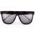 ITALLION COLOR LOGO STAR STRUCK AVIATOR  SUNNIES
