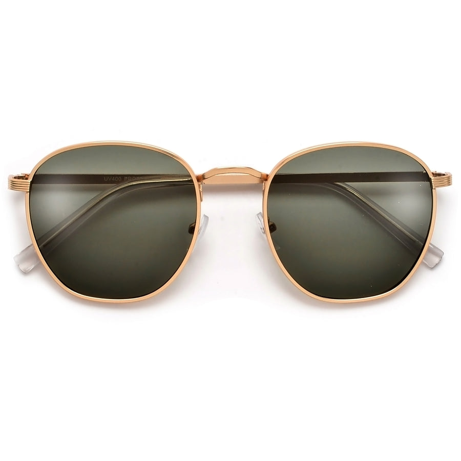 Vintage Inspired Swagger Sleek Sunnies