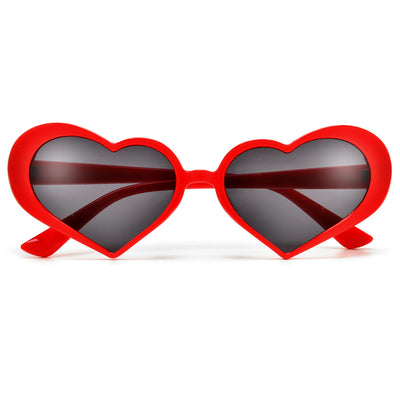 Lovely Heart Shaped Sunnies