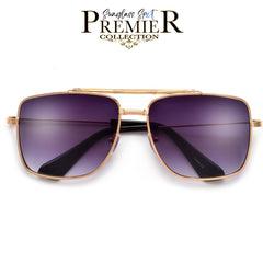 Stunning Designer Inspired Precision Crafted Light Weight Round Sunnies