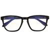 Blue Light Blocking Modern Square Eyewear