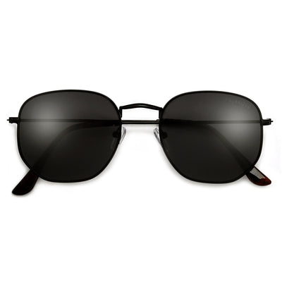 Polarized Anti Glare Iconic Classic Aviator Sunglasses