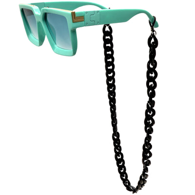THICK EYEWEAR CHAIN - Sunglass Spot