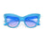 Kids Glitterful Butterfly Wings Sunglasses