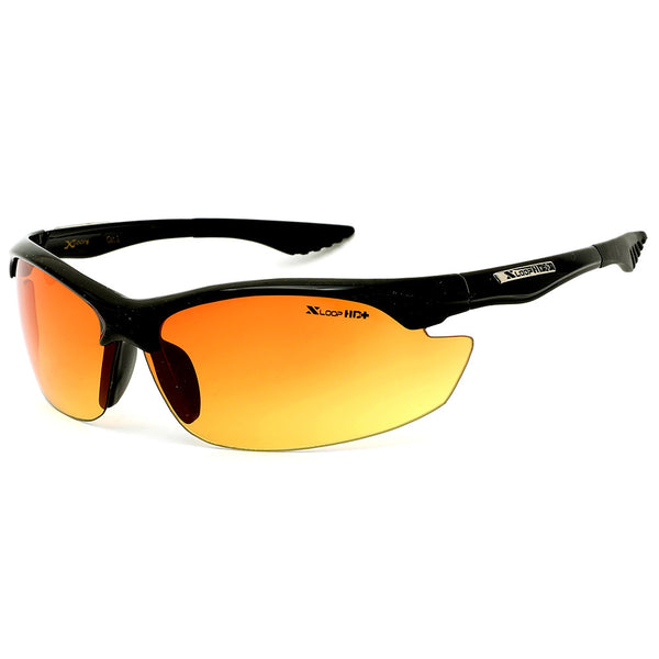 Blue Blocking Ultra Sport Shield Sunglasses