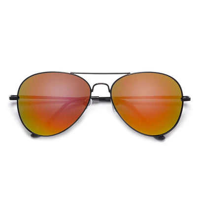 52mm Classic Tear Drop Spring Loaded Aviator - Sunglass Spot